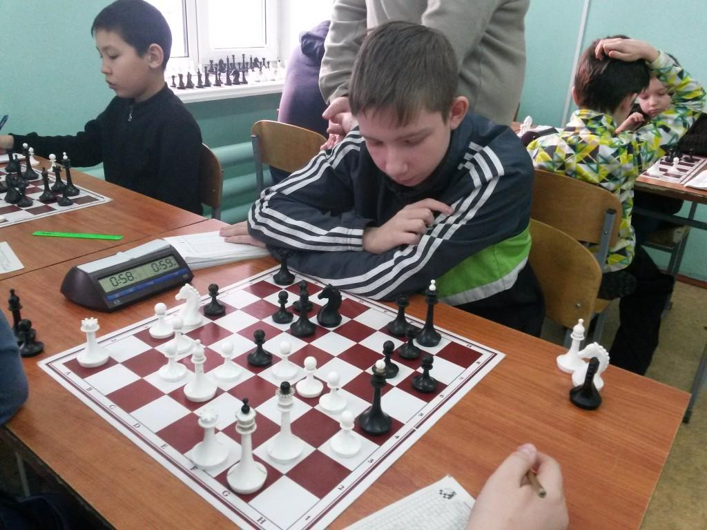 Евгений Кинякин