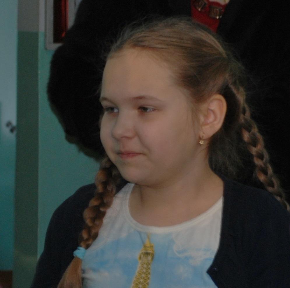 Софья Колобова провела отличный турнир, немного не повезло, но впереди большие победы