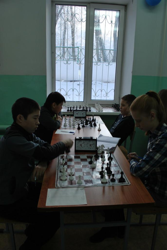 Женя Сагатаев, Галя Сидорова, Артём Топоев, Вова Туголуков.