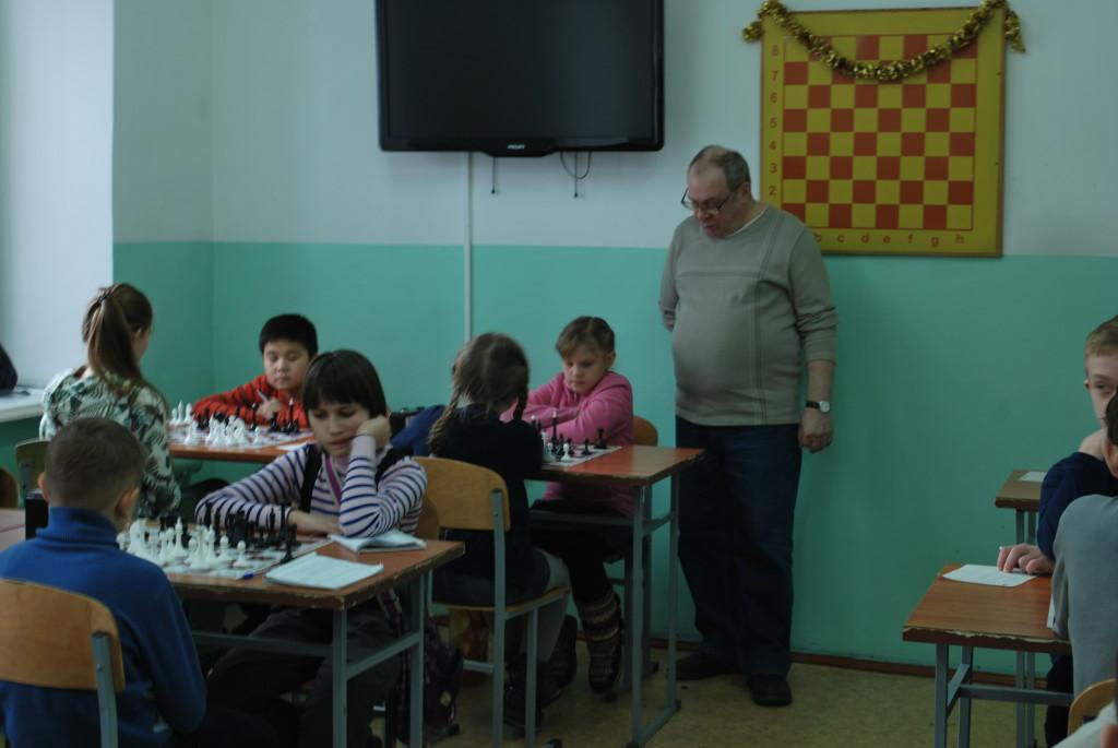 Владимир Сергеевич всё держит под контролем:)