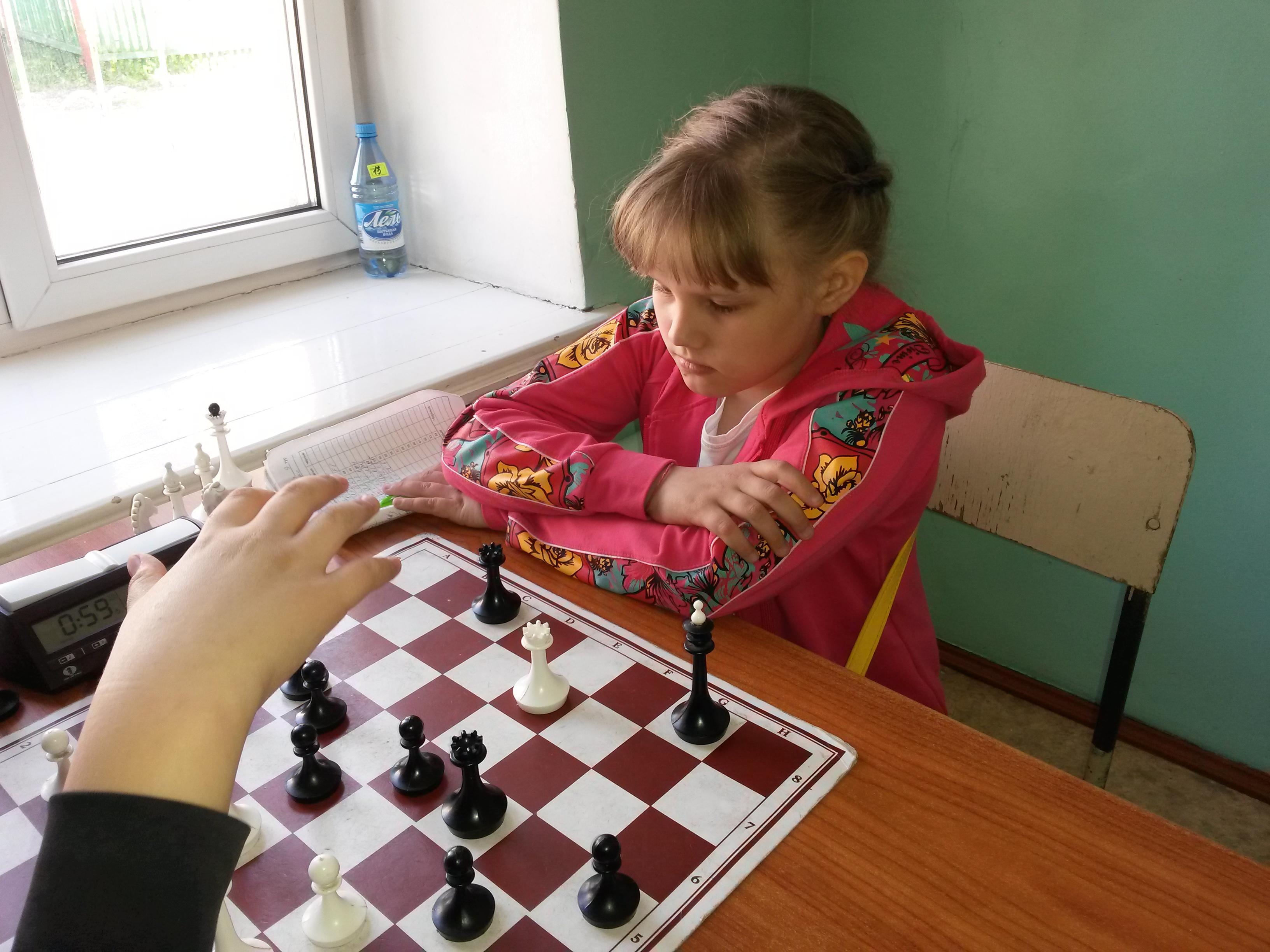 Елизавета Власенко