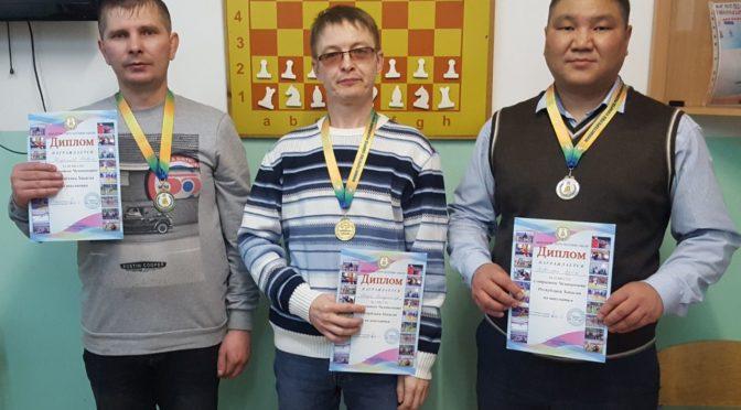 Чемпионат Хакасии. Итоги.