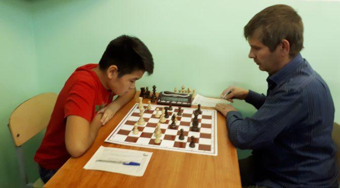 Чемпионат г. Абакана